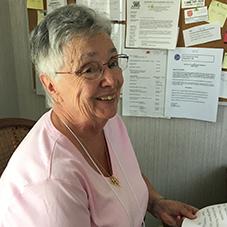 Claire St. Martin